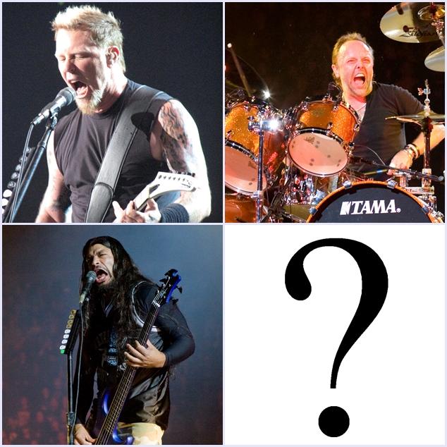 Metallica o Justinie Bieberze