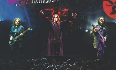 Black Sabbath - Live... Gathered in Their Masses - recenzja