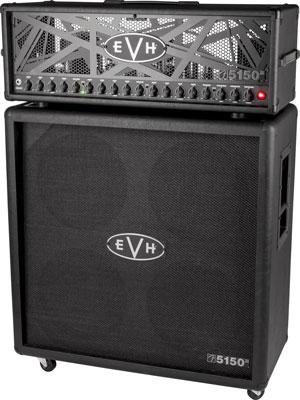 EVH-5150III-100S-Head--4x12-Cabinet