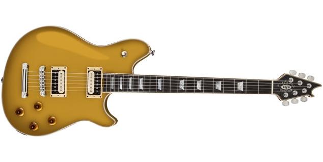 Sprzętowe nowości od Eddiego Van Halena