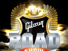 Gibson Road Show