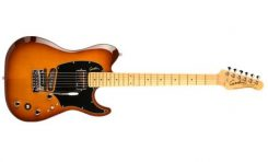 Godin Session Custom TriplePlay
