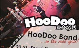 Jesienna trasa HooDoo Band
