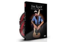 DVD Jima Roota ze Slipknot i Stone Sour