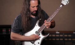 Nowe humbuckery DiMarzio Illuminator z atestem Johna Petrucciego