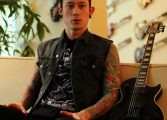 Matt Heafy: metal to styl życia