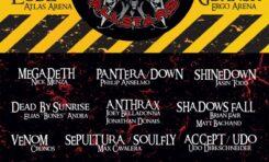 Metal All Stars: Znamy ceny biletów