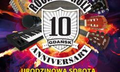 10-lecie sklepu RNR w Gdańsku