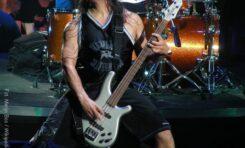 Rob Trujillo opowiada o tym, jak poznał Ozzy'ego Osbourne'a