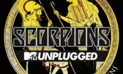 """Scorpions ujawnia szczegóły płyty """"MTV Unplugged"""""""