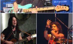 The Winery Dogs, czyli supergrupa: Mike Portnoy, Billy Sheehan, Richie Kotzen (wideo)