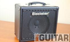 Blackstar HT Metal 1 w redakcji TopGuitar
