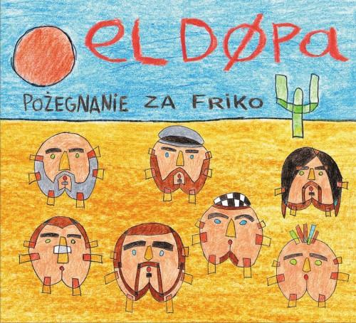 """El Dópa i klip """"Wojna W Polsce"""""""
