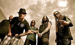Five Finger Death Punch w Warszawie