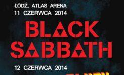Bilety na Aerosmith w Łodzi już w sprzedaży