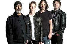 Bilety na Soundgarden już w sprzedaży