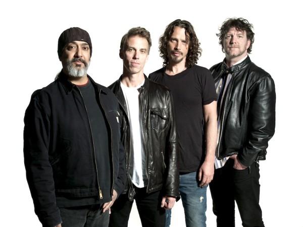 Soundgarden przyjedzie na Life Festival Oświecim 2014