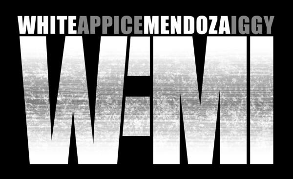Doogie White, Vinny Appice, Marco Mendoza, Iggy Gwadera na płycie