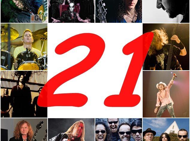 21 płyt, na które czekamy w roku 2014