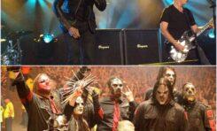 Slipknot oraz Alice in Chains obok Metalliki na Sonisphere w Polsce?