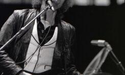 Fender Stratocaster Boba Dylana sprzedany za milion dolarów