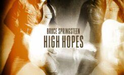 "Bruce Springsteen z niespodzianką na ""High Hopes"""