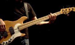 Poznaj brzmienie Fender Dimension Bass