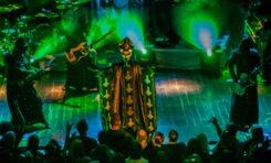 Gitarzysta Ghost B.C. o nowej płycie