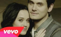 "John Mayer i Katy Perry w klipie ""Who You Love"""