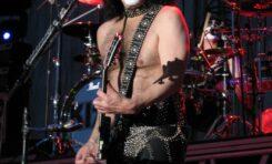 Paul Stanley z Kiss wyda autobiografię w 2014