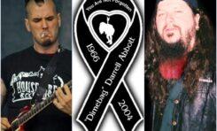 Phil Anselmo o Dimebagu Darrellu i końcu Pantery