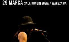 Dwa koncerty Rodrigueza w Polsce