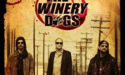 Richie Kotzen i Billy Sheehan grają i opowiadają o The Winery Dogs