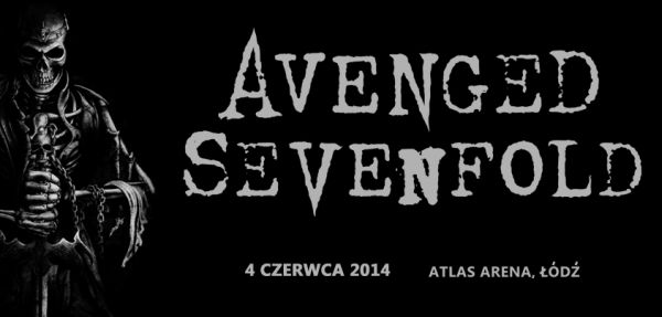avenged sevenfold atlas arena