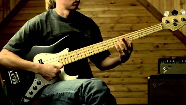 Wideo: przetworniki basowe firmy Fender