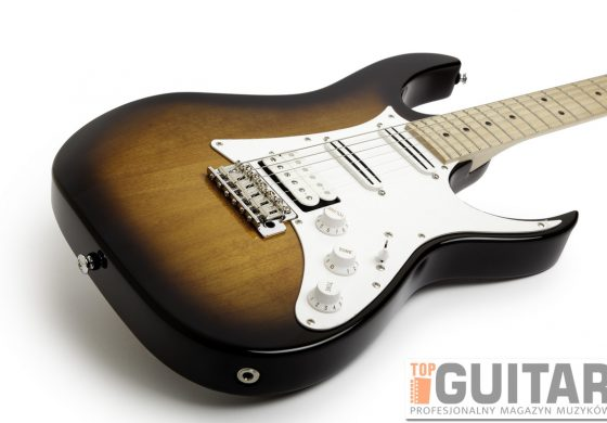 Ibanez AT-10 Premium Andy Timmons