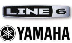 Yamaha przejęła Line 6