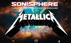 Metallica na Sonisphere 2014: bilety już w sprzedaży