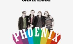 Phoenix na Open'erze
