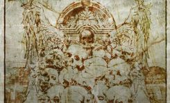 "Black Label Society i szczegóły ""Catacombs of the Black Vatican"""
