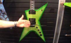 NAMM 2014: Dean Dave Mustaine i Dimebag Darrell