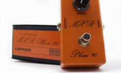 Dunlop MXR 74 Vintage Phase 90