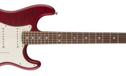 Gitary i basy Fender Custom Shop 2014
