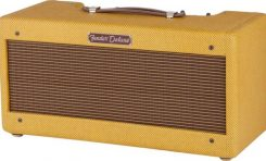 Nowe odsłony wzmacniaczy Fender