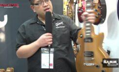 NAMM 2014: Gibson 120th Anniversary