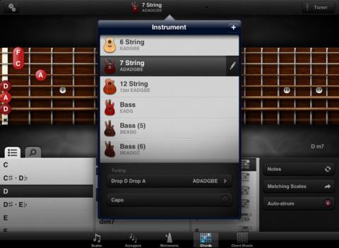 GuitarToolkit