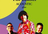 "Janusz Yanina Iwański ""THE BEATLES ACOUSTIC PLUS"""
