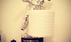 Jerry Cantrell i statuetka MTV Video Music Award