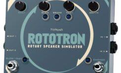 NAMM 2014: Pigtronix Rototron