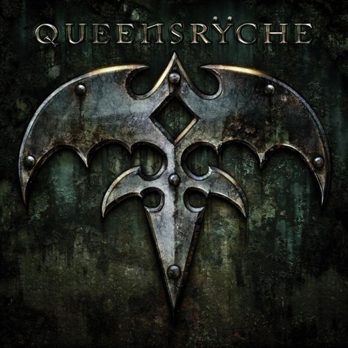 """Queensryche """"Queensryche"""""""